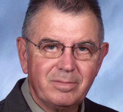 Obituary: Thomas R. McDonald