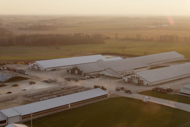 CAFO Documentary Has Wisconsin Premier in Sturgeon Bay, 'Right to Harm'