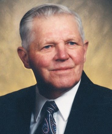 Obituary: Allan Edward Hasenjager