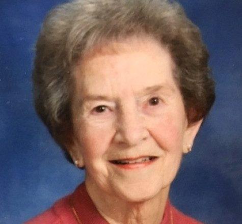 Obituary: Alice Mae (Ulmen) Larson