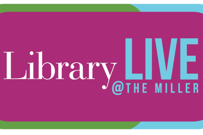 High Schoolers Wow Audience at LibraryLIVE