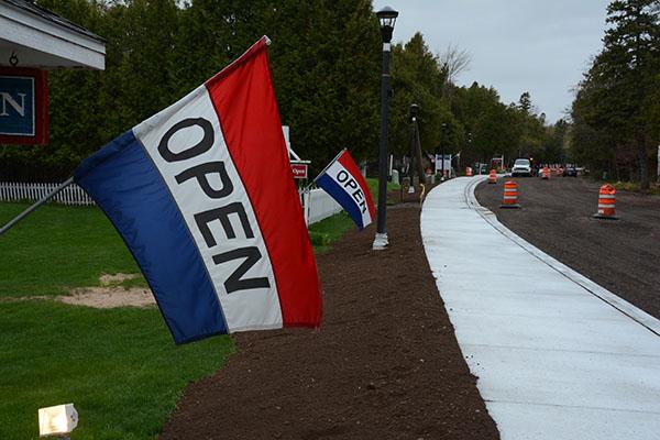 Ephraim Highway Reopens May 24