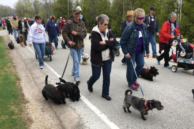 Door County Scottie Rally May 17-18