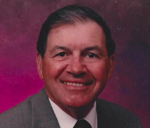 Obituary: Dr. Earl W. Schram