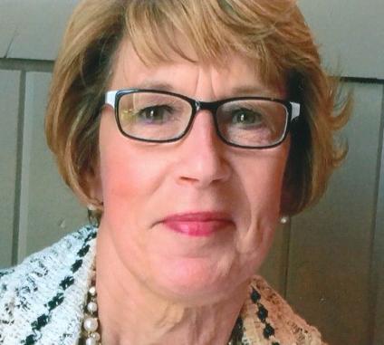 Obituary: Susan A. Blahnik