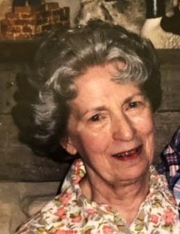 Obituary: Lois A. Sundberg