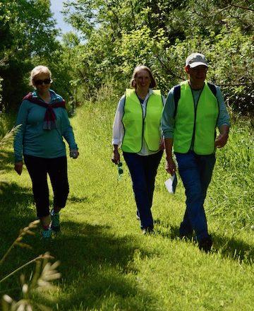 Volunteers Needed for Crossroads Trail Run/Walk