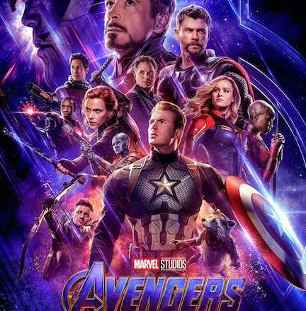 Review: 'Avengers: Endgame'