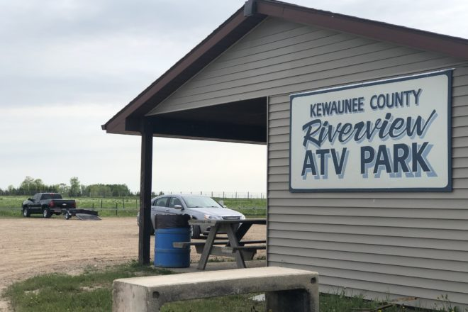 Volunteer to Improve Riverview ATV Park