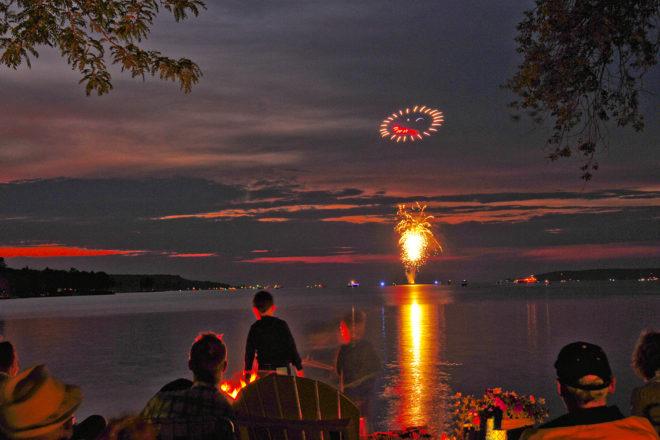 Sturgeon Bay Celebrates!