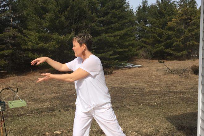 ZenJen Wellness Offers Qi Gong Classes