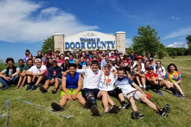 Framed: Catholic Youth Expedition