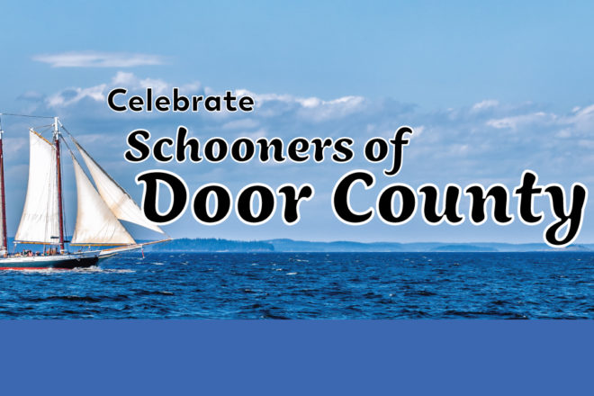 Celebrate Schooners July 23 at Kress Pavilion