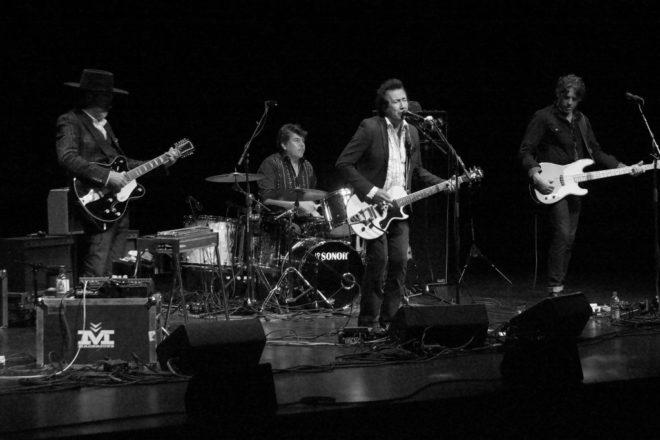Great Night of Music from mAcdonald, Escovedo