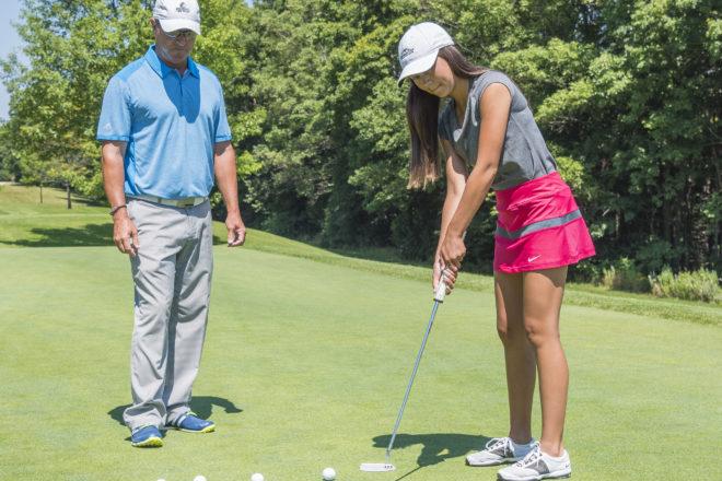 Golf Tips: Do Your Homework