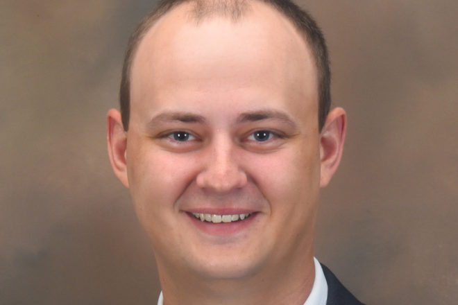 Logan Madson Joins Bank of Luxemburg