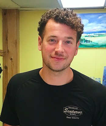 Server of the Week: Rob Scaturo @ Scaturo's Baking Company & Cafe