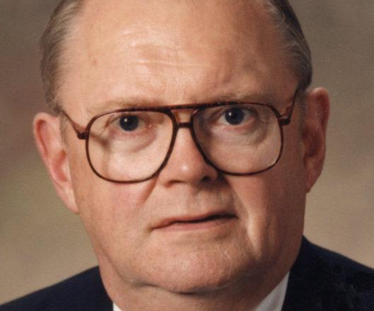 Obituary: John N. Acker