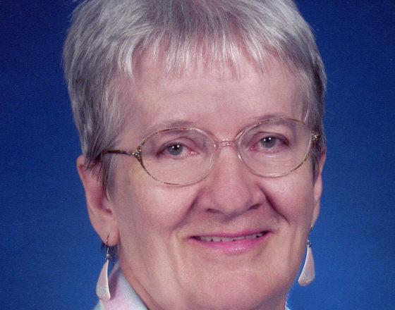 Obituary: Joan H. Clark