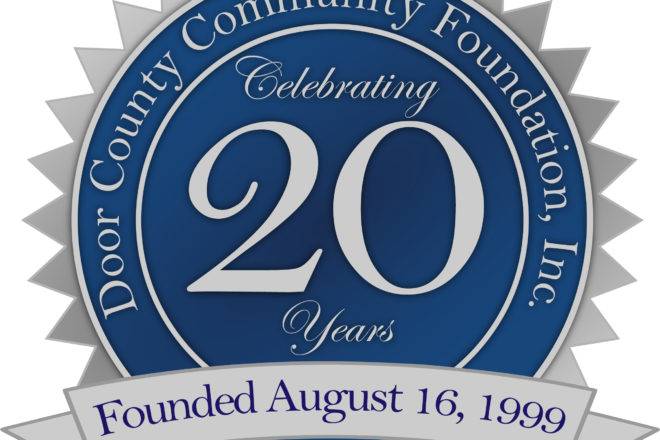 20 Years of the Door County Community Foundation