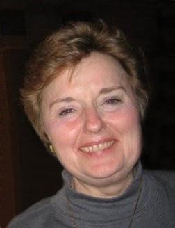 Obituary: Ann Marie (Keenan) Flood