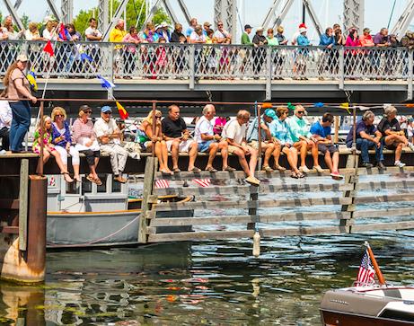 Door County Classic & Wooden Boat Festival