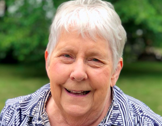 Obituary: Marilyn F. Johnson