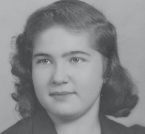 Obituary: Ruth Helen Anderson