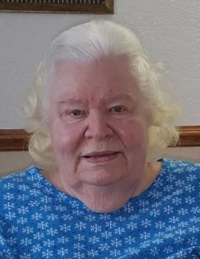 Obituary: Margaret Fandrei