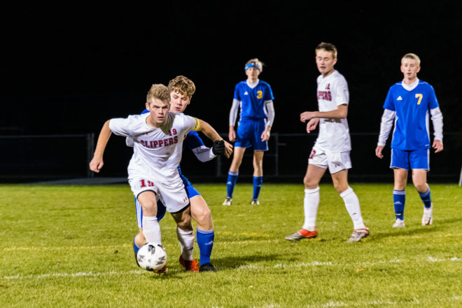 Going to State Isn't Getting Old for Sturgeon Bay Soccer