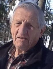 """Obituary: Wallace """"Wally"""" Hammerberg"""