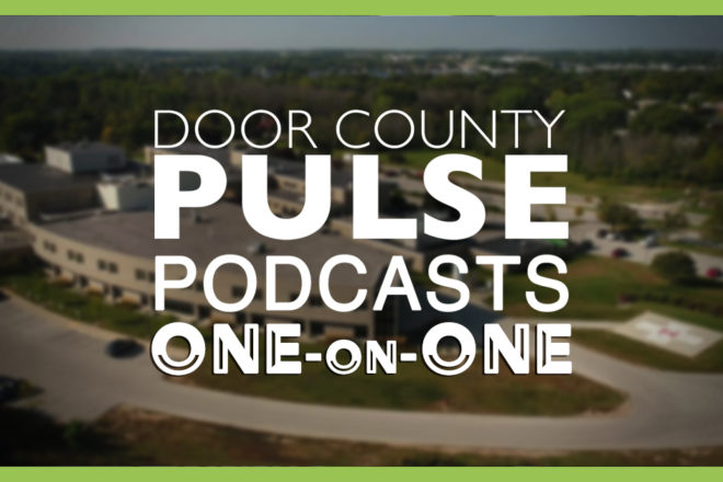 PODCAST: Hospital CEO Brian Stephens on the Affordable Care Act's Impact on Door County