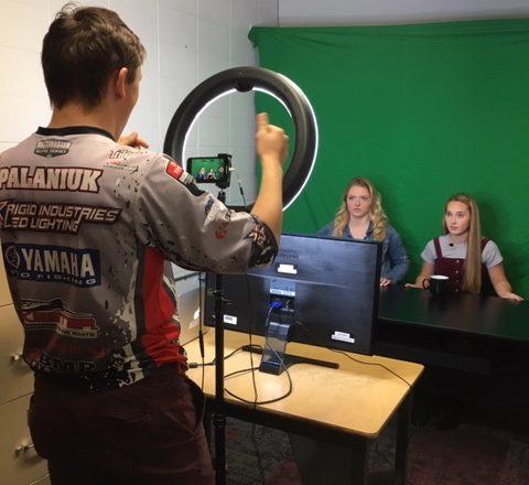 Pioneer News Celebrates Student Life