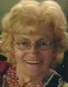 Obituary: Leann Mary Kiehnau