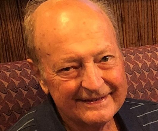 Obituary: Robert Joseph Nikolai