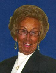 Obituary: Evelyn Wilke