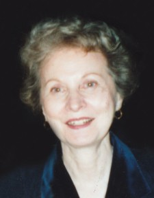 Obituary: June Helen Bay