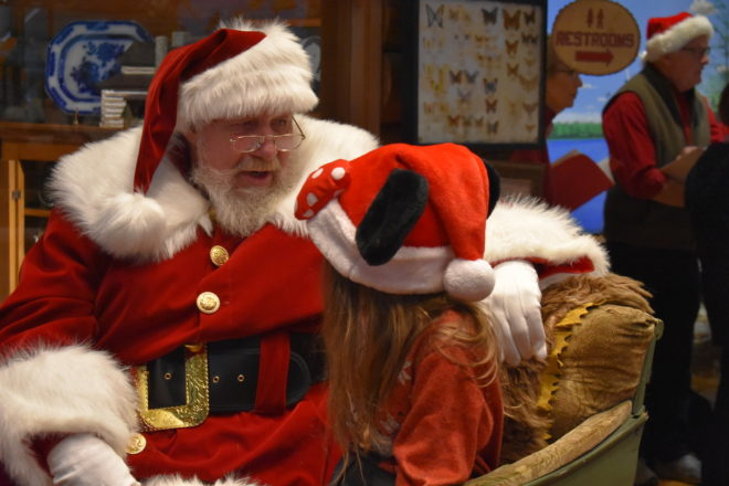Christmas by the Bay Coming Nov. 22-24