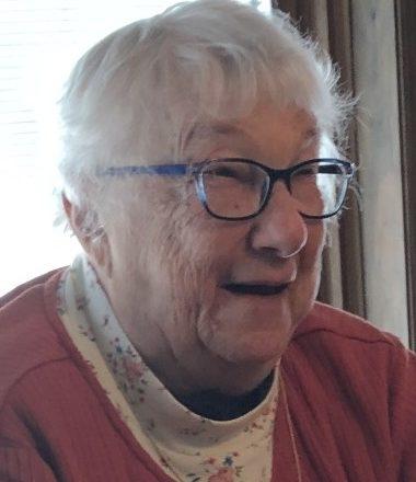 """Obituary: Dorothy """"Dottie"""" Lillian Coon"""
