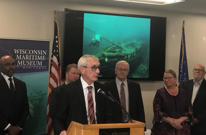 Marine Sanctuary Proposal Back on the Table