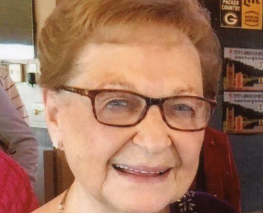 Obituary: Rita Jauquet