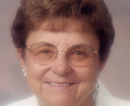 Obituary: Angela M. Renard