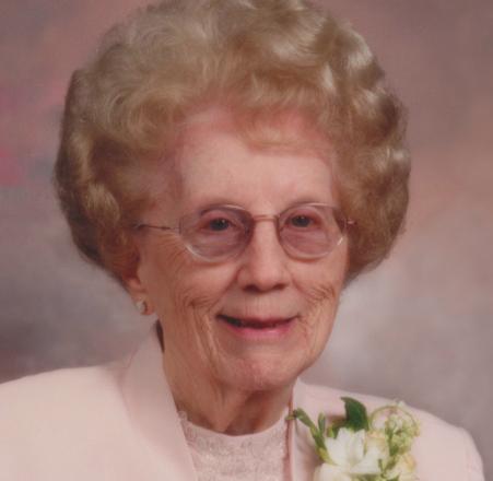 Obituary: Marion H. Schlise