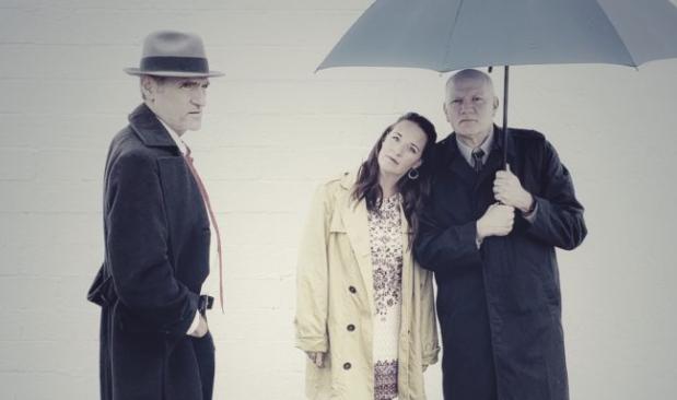 Isadoora Theatre's 'Three Days of Rain': A Richly Layered Romantic Drama