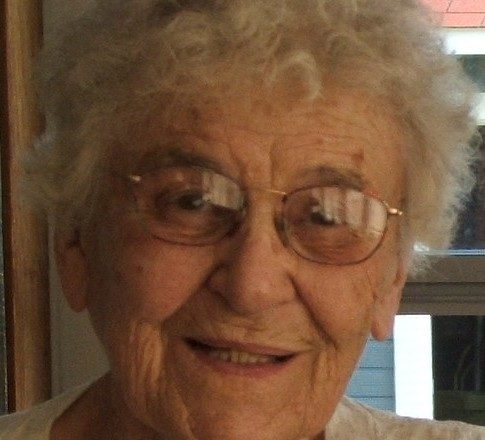 Obituary: Rhea Gaynelle Sikes