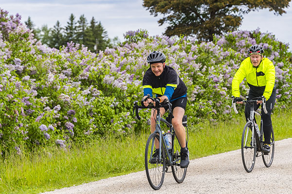 5 Reasons to Ride the Spring Classic
