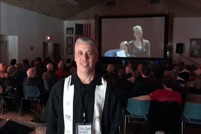 2020 Door County Short Film Fest