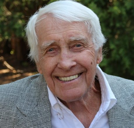 Obituary: Coach Bob Larsen