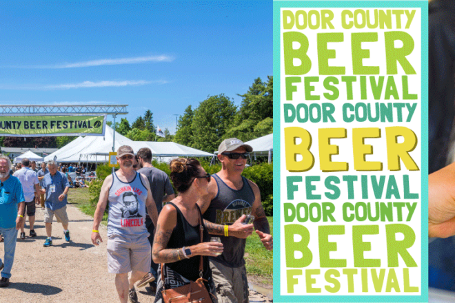 Beer Fest Tickets On Sale Now