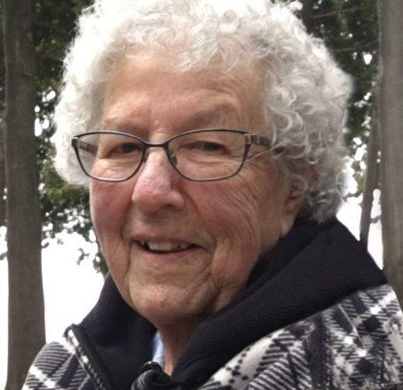 Obituary: Fern Nelda Kallin